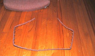 gunlocke chair craigslist